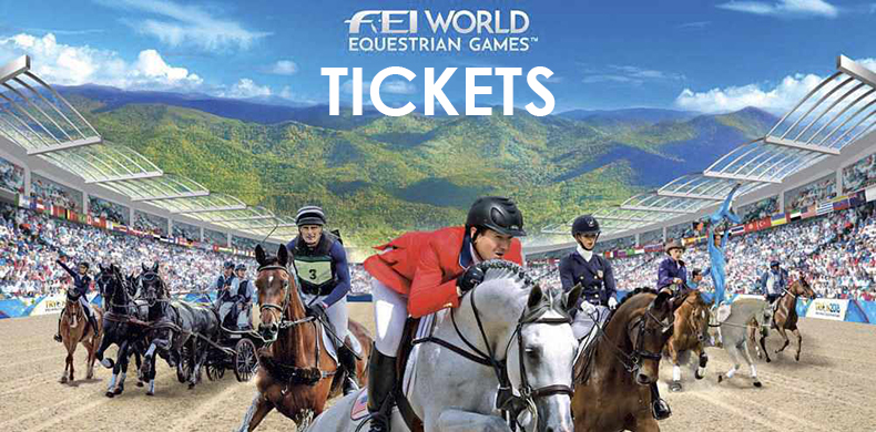 TICKETS PARA VER AL TEAM CHILE EN TRYON 2018